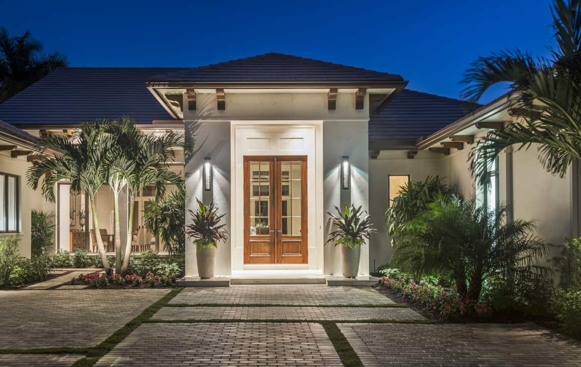 Immaculate Residence in Moorings