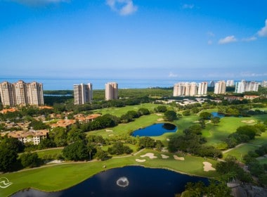 Club Pelican Bay (27 holes)