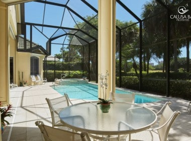 Pelican Bay Home For Sale