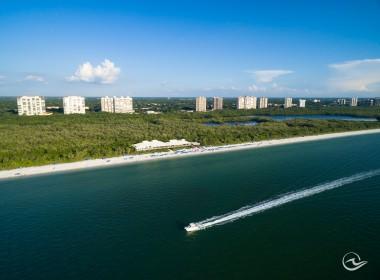 Pelican Bay North Beach