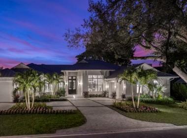 Pelican Bay Homes for Sale, Naples FL
