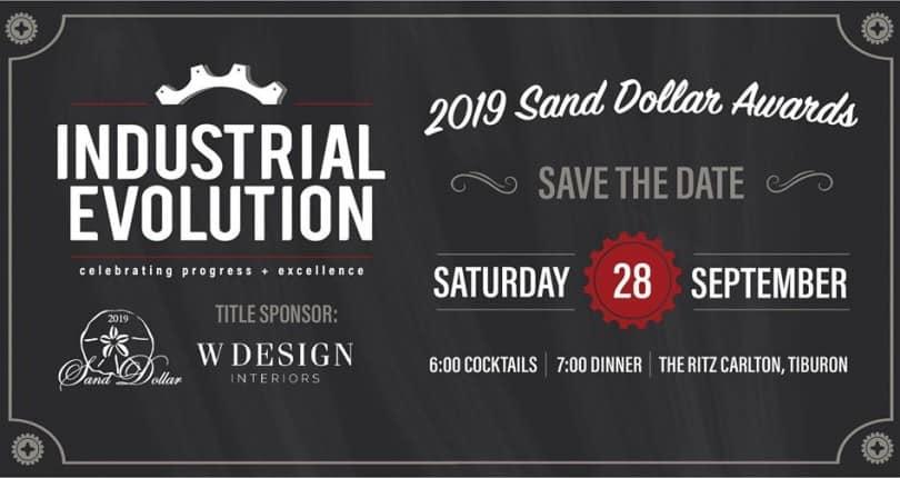 Team Calusa Wins Big at the 2019 Sand Dollar Awards 🏆