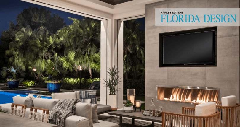 Beyond Imagination | Florida Design Magazine Feature