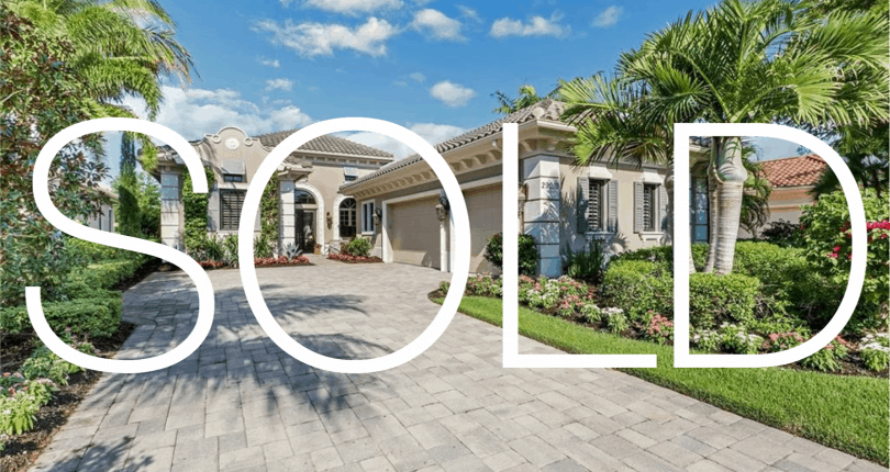 SOLD ‧ 29010 Blaisdell Drive ‧ Quail West
