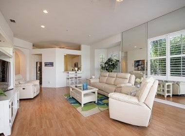 Large Floor Plan