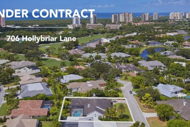 under contract 706 hollybriar