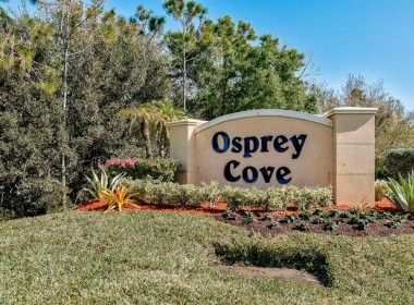 Welcome to Osprey Cove
