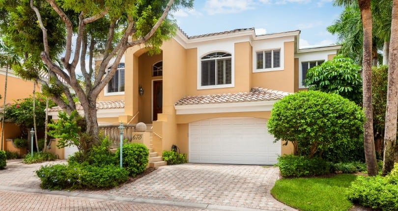 Just Listed · 675 Via Mezner #102 · Pointe at Pelican Bay
