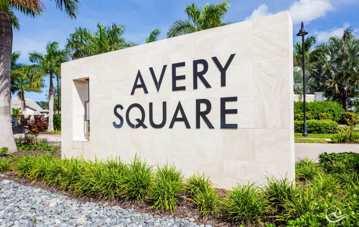 Avery Square