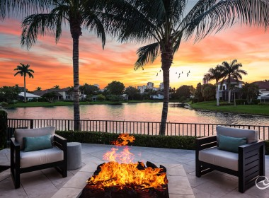 Live Every Night in Luxury, Park Shore Real Estate Listings