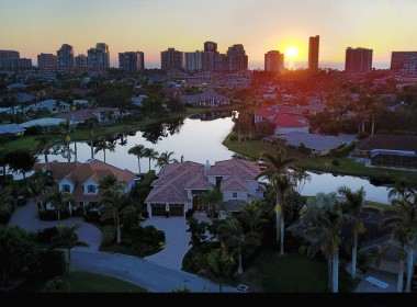 Located in the Heart of Naples Florida, Homes for Sale