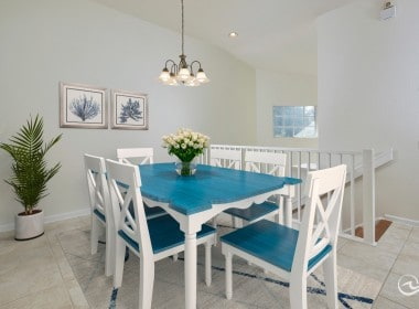Open & Spacious Dining Area, Homes for Sale in Naples FL
