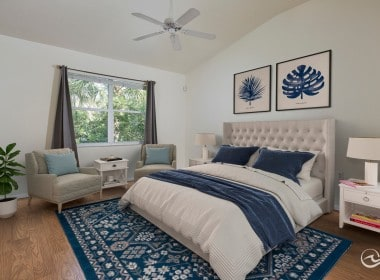 Master Suite, Naples Homes for Sale
