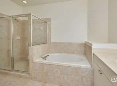 Master Bath, Homes for sale in Naples FL