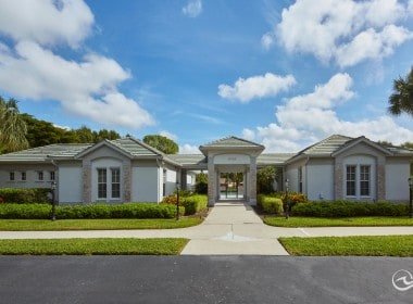 Clubhouse, Naples Homes - Calusa Bay Properties