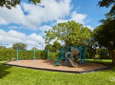 Playground, Naples Family Communities