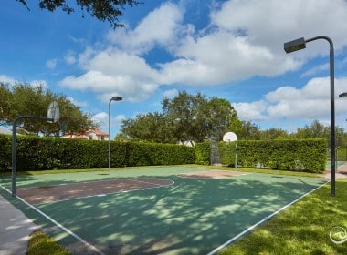 Basketball Courts, Real Estate Listings Naples