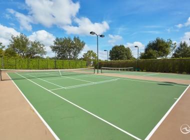 Lighted Tennis Courts, Naples Fl Real Estate Market