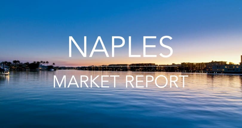 Naples Market Report | 2020 Year End