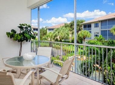 Golfcourse Real Estate Naples, Calusa Bay Properties