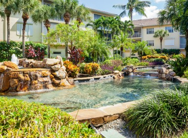 Naples Homes with Golf, Calusa Bay Properties