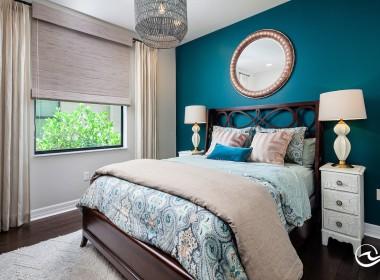 Guest Bedroom 1 of 5