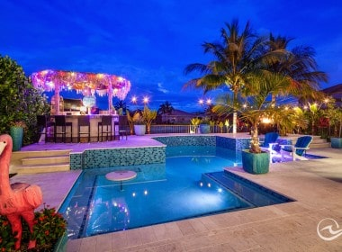 Private Tropical Oasis