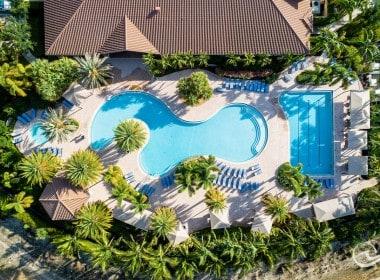 Main Community Pool